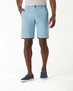 Chip Shot 10-Inch Oxford Shorts