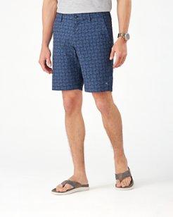 Chip Shot Fineapple 10-Inch Shorts
