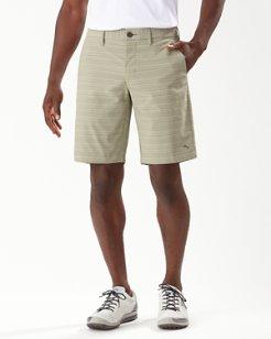 Tommy Bahama Golf 10-Inch Shorts