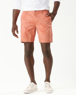Frond Fade 8-Inch Shorts