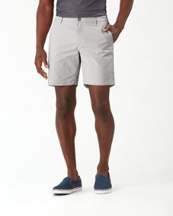 Chip Shot 8-Inch Oxford Shorts