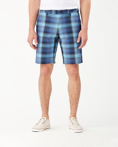Ombra Bay IslandZone® 10-Inch Shorts