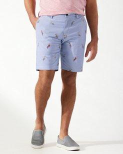 Watch The Birdie IslandZone® 10-Inch Shorts
