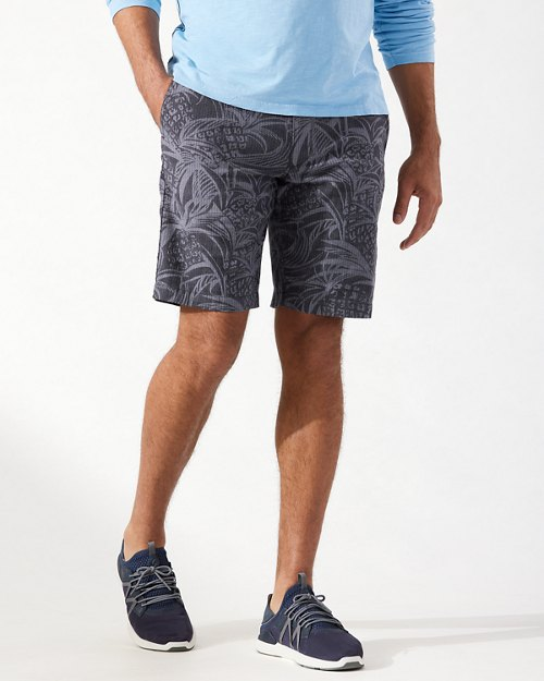 Pineapple Pointe 10-Inch Shorts
