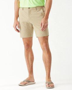 Chip Shot IslandZone® 8-Inch Shorts