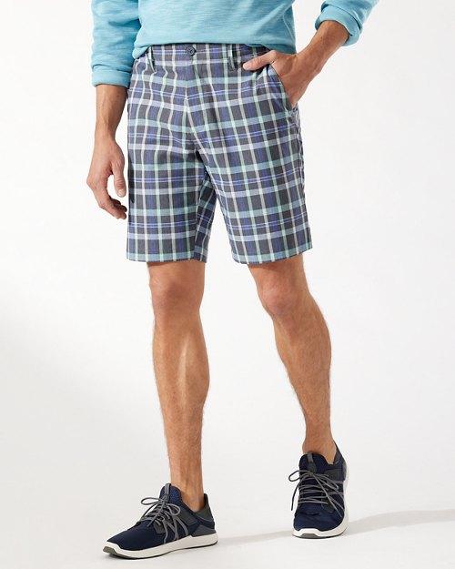 Seaside IslandZone® 10-Inch Caddy Shorts