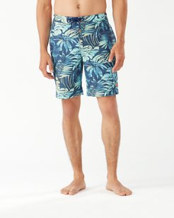 Baja Hidden Shore 9-Inch Board Shorts