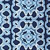 Swatch Color - Parrot Blue