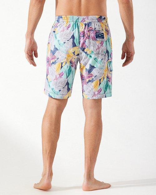 Baja Ibiza Beach Club 9-Inch Board Shorts