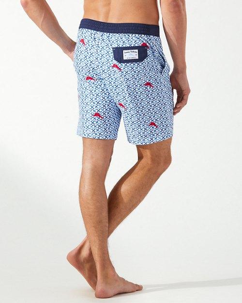 Baja Marlin Modena 9-Inch Board Shorts