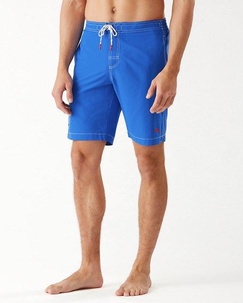 Baja Harbor 9-Inch Board Shorts