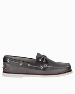 Sperry® Gold Cup Authentic Original Rivingston Boat Shoes