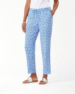 Fineapple Linen Pants