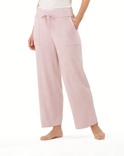 Island Soft® Cropped Easy Pants