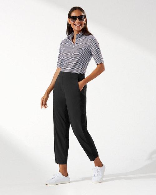 Alicia IslandZone® Tapered Pants