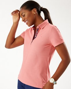 Paradise Classic Garment-Dyed Polo