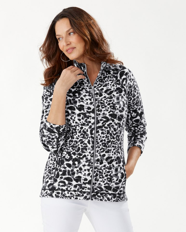 Main Image for New Aruba Desert Cat Full-Zip Sweatshirt