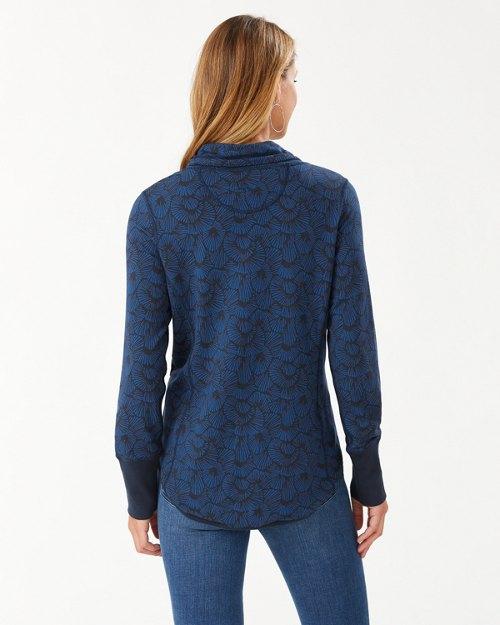 MLB® Shell We Dance Full-Zip Sweatshirt