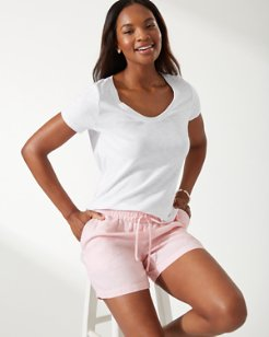 Ashby Short-Sleeve T-Shirt