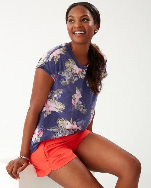 Hibiscus IslandZone® T-Shirt