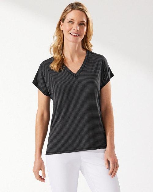 Shadow Stripe IslandZone® T-Shirt