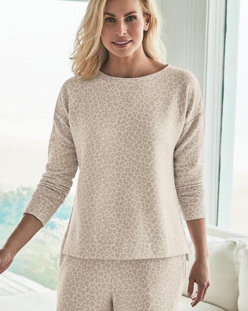 Spots Of Dots Island Soft® Popover Shirt