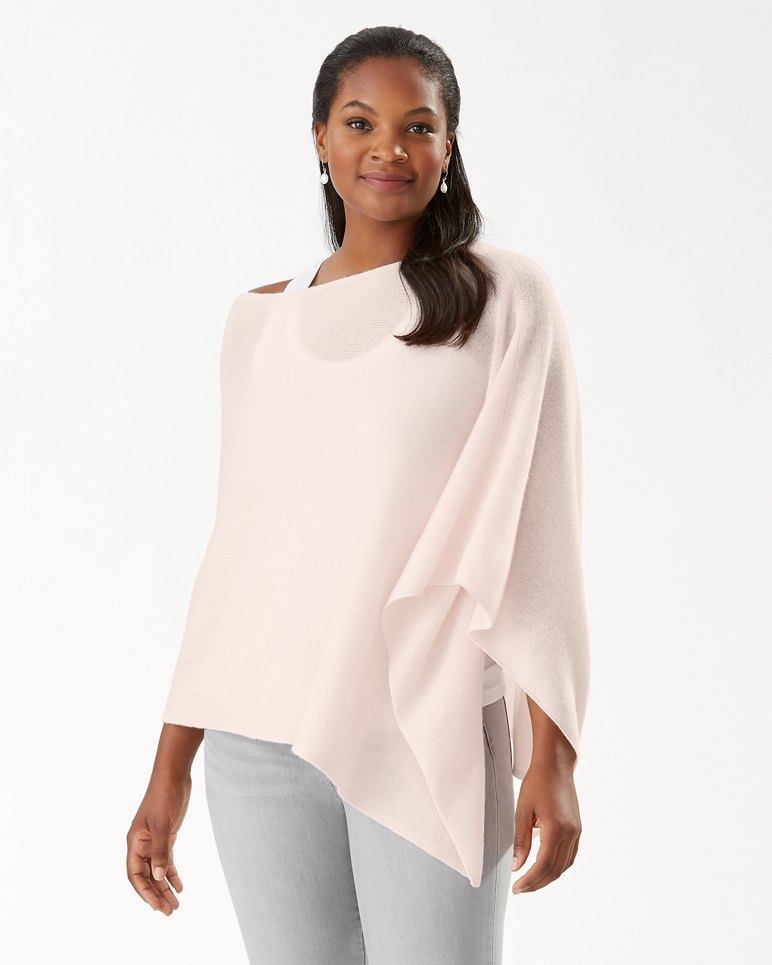 Main Image for Parker Breeze Cashmere Poncho