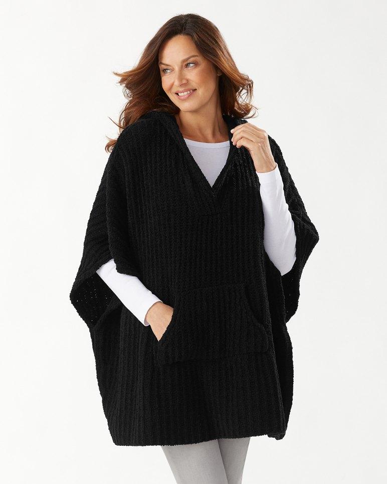 Main Image for Island Soft® Beach Sweater Poncho