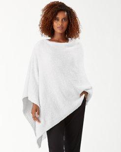 Island Soft® Sweater Poncho