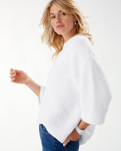 Island Soft® Oversized Sweater