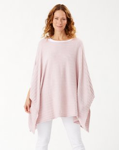 Island Soft® Effortless Poncho