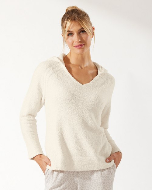 Sea Swell Island Soft® Hooded Sweater