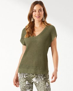Daniela V-Neck Sweater