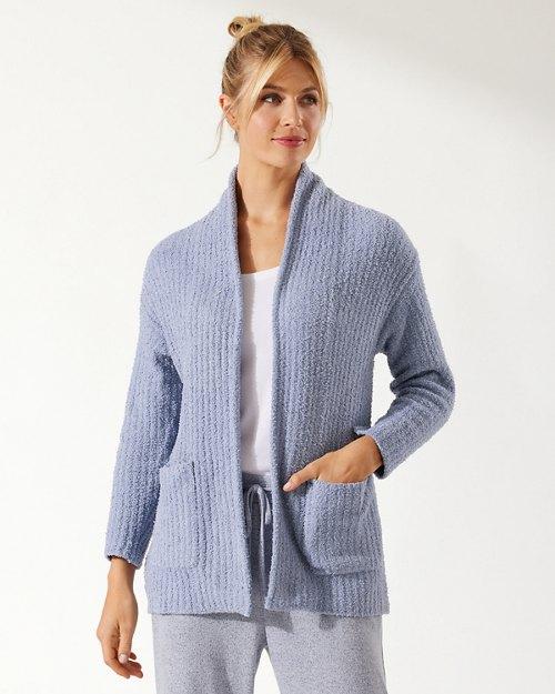 Sea Swell Island Soft® Ribbed Cardigan