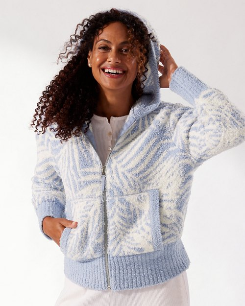 Sea Swell Island Soft® Full-Zip Sweater