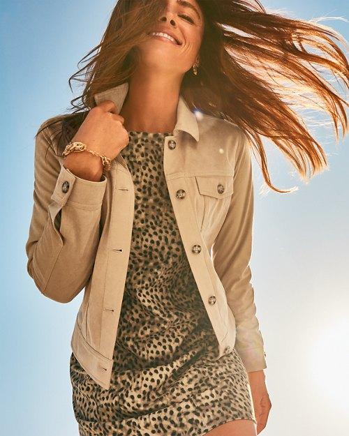 Salina Sands Jeans Jacket