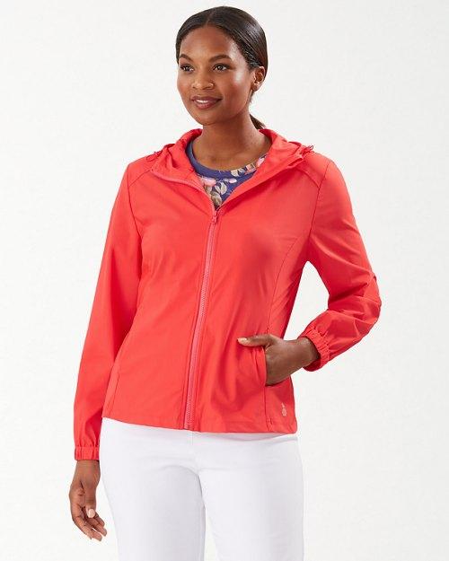 Eliza IslandZone® Full-Zip Jacket