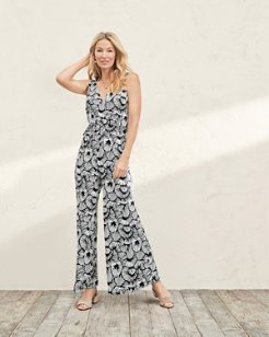 Shell We Dance Jumpsuit