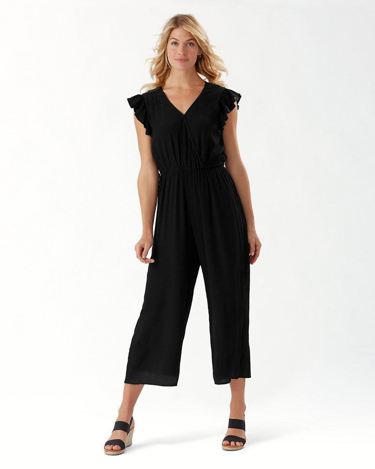 Main Image for Oasis Waves Gauze Jumpsuit