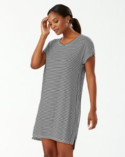 Sealight T-Shirt Dress