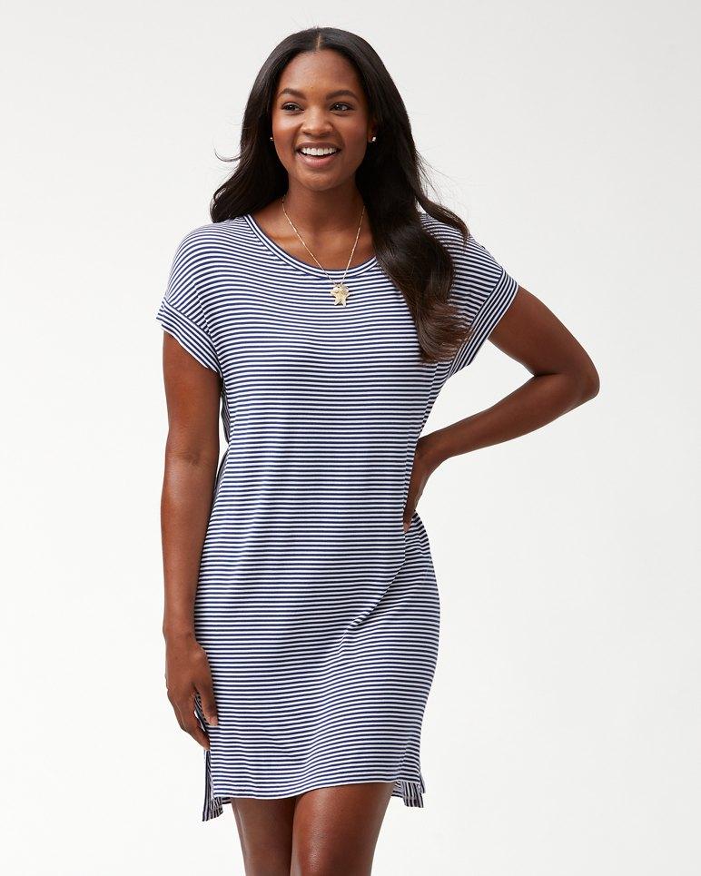 Main Image for Sealight T-Shirt Dress