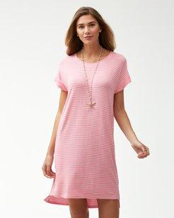 Sealight T-Shirt Dress