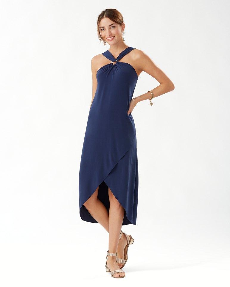 Main Image for Carmela Halter Maxi Dress