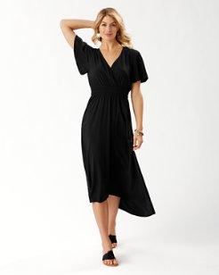 Oliana Maxi Dress