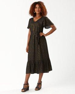 Menai Mambo Midi Dress