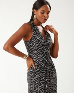 Caldera Canyon Maxi Dress