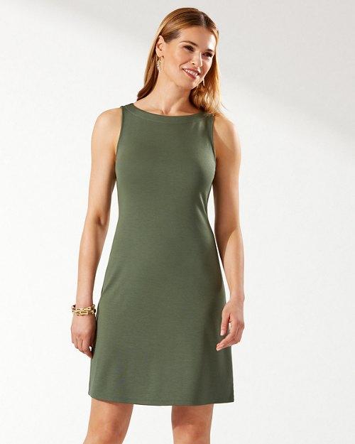 Darcy Sleeveless Sheath Dress