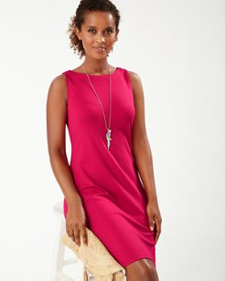 Darcy Sleeveless Sheath Dress