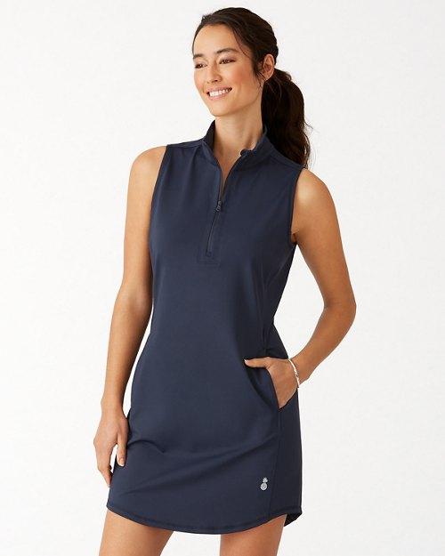 Aubrey IslandZone® Dress
