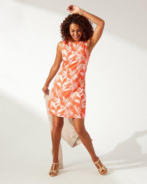 Darcy Exotic Tropic Dress